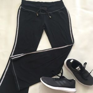 RARE 7 for all Mankind Athletic Sweatpants  Size M